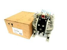 New Ingersoll Rand 666053 3eb Double Diaphram Pump 12 6660533eb