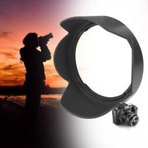 EW-63II-Black-Mount-Lens-Hood-for-CANON-EF28mm-f-1-8-USM-Camera-Lens-Accessory