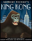 King Kong by Anthony Browne (Paperback, 2005)