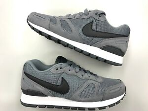 brand new dfd87 b23e9 Image is loading Brand-New-Men-Nike-Air-Waffle-Trainer-grey-