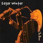 Jazzin' the Blues by Edgar Winter (CD, Aug-2004, SPV)