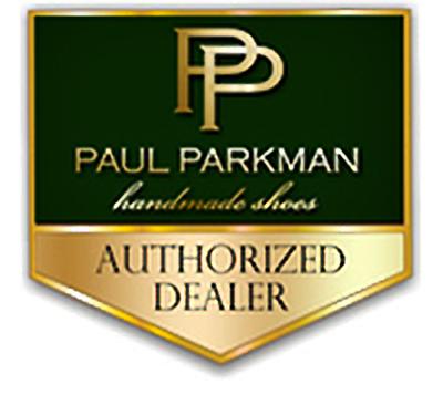 ID#B01-BLU-TRQ PAUL PARKMAN Men/'s Leather Belt Dual Tone Blue /& Turquoise