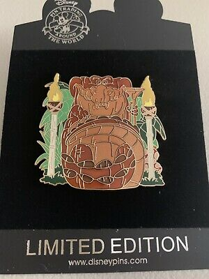 Disney Tiana Port Orleans Resort Riverside Pin New OE Pin Princess And The Frog