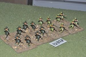 25mm-WW1-Generic-Fanteria-giapponese-16-Figure-INF-12358