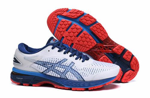 MENS ASICS GEL-KAYANO 25 Sports sneakers running shoes