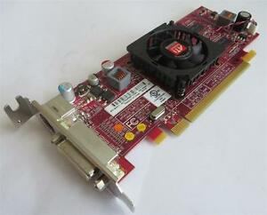 HP 584217-001 ATI Radeon HD4550 PCI-E x16 512MB DDR3 DMS59 S-Video Graphics Card
