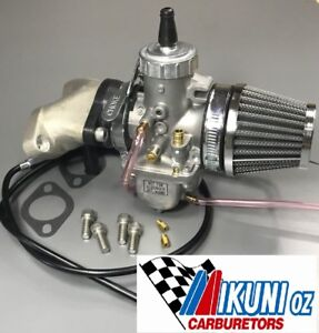 By Photo Congress || Mikuni Vm34ss Carburetor Kit