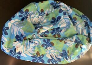 Pottery Barn Kids Anywhere Beanbag Chair Cover Surf