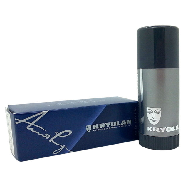 Kryolan TV Paint Stick 100 Genuine Fs38