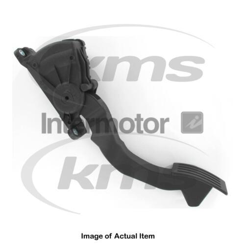 New Genuine INTERMOTOR Accelerator Throttle Pedal Position Sensor 42046 Top Qual