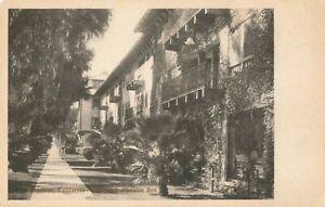 Postcard-Glenwood-Mission-Inn-Riverside-California