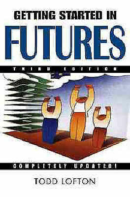 1 of 1 - (Good)-Getting Started in Futures (Paperback)-Lofton, Todd-0471177598