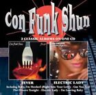 Fever/Electric Lady * by Con Funk Shun (CD, Oct-2014, Robinsongs)