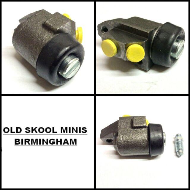 QH Front Brake Wheel Cylinder set of 4 for FORD CORTINA MK 1 FRONT DRUM BRAKES