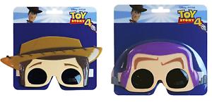 Toy STORY 4 Maschera Occhiali da sole per bambini protezione UV occhiali da sole estate carattere