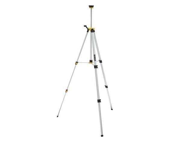 DEWALT - DE0881 Tripod For New Laser Levels
