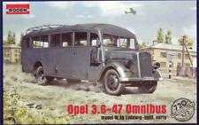 in 1:72 Mercedes L701 Roden 719 Opel Blitz