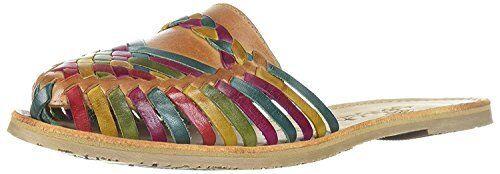 Sbicca Womens Baines Flat Sandal Pick SZ//Color.