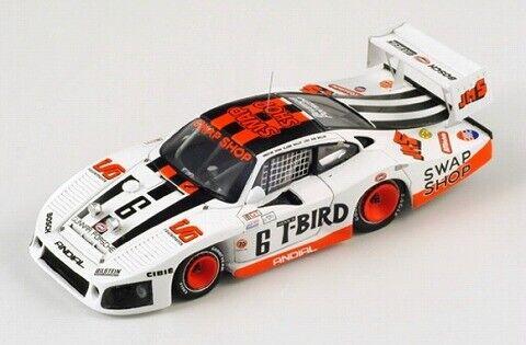 SPARK 1 43 PORSCHE 935 Daytona 24 Winner 1983  6 from Japan