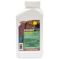 Eraser 41% Glyphosate + Surfactant; Weed & Grass Killer Herbicide Concentrate
