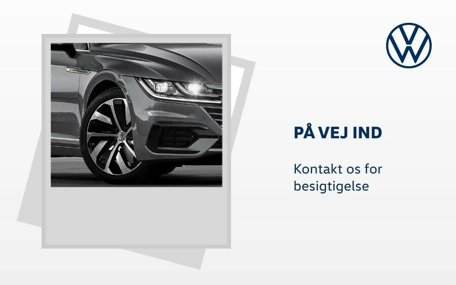 VW Polo 1,0 TSi 110 Highline DSG 5d - 239.900 kr.