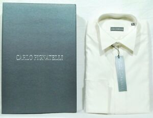 Caricamento Diplomatica Elegante Pignatelli Carlo In Dell'immagine Uomo Corso Shirt Hemd Camicia rdCxoBe