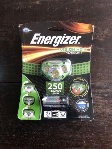 3 piles AAA incluses Energizer HDC32E vision HD DEL Projecteur