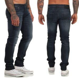 Jack-amp-Jones-Jeans-Homme-Modele-Glenn-745-Slim-Fit-Pantalon