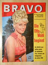Bravo 6/1963 Cliff Richard, Lou van Burg  - TOP