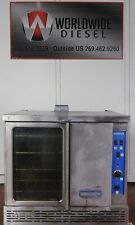 Imperial Convention Oven Model 1cu 1 Sn 02034503