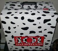 Disney Mcdonalds 101 Dalmatians Toy Dog Figures Box Set