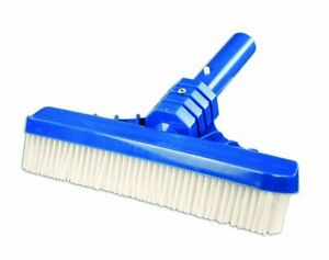 sports outdoor swimming pool floor wall brush nylon bristles cleaning tool 10 ebay