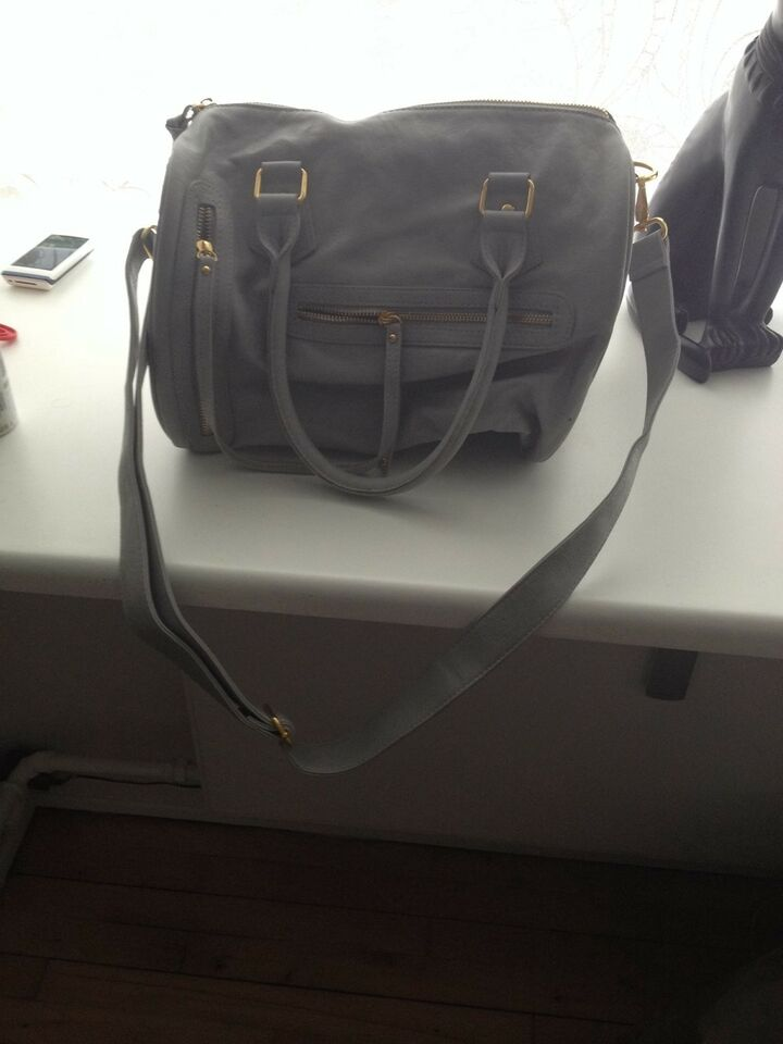 Crossbody, Pieces, andet materiale