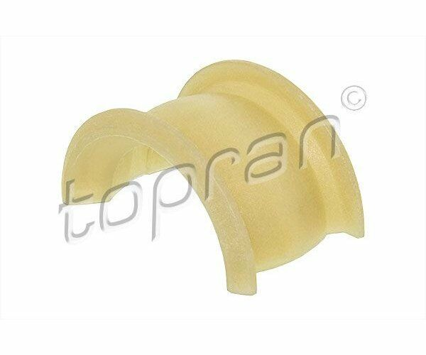 TOPRAN Bush, selector-/shift rod 109 708
