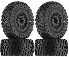 "Pro-Line 10123-13 BFGoodrich Baja T/A KR2 2.2"" /3.0 Mounted Tires (4) Slash 4x4"
