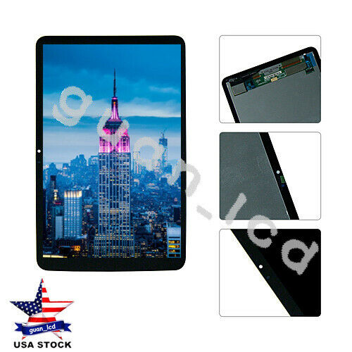 LCD Digitizer Touch Screen Display Replacement For LG G Pad X 10.1/'/' V930 USA