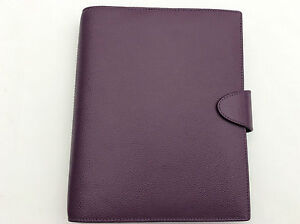 Filofax-A5-Calipso-purple
