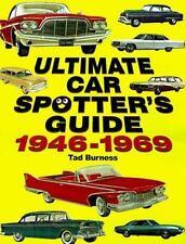 Ultimate Car Spotter's Guide, 1946-1969