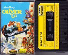 MC Walt Disney - Oliver & Co - Disneyland / Karussell