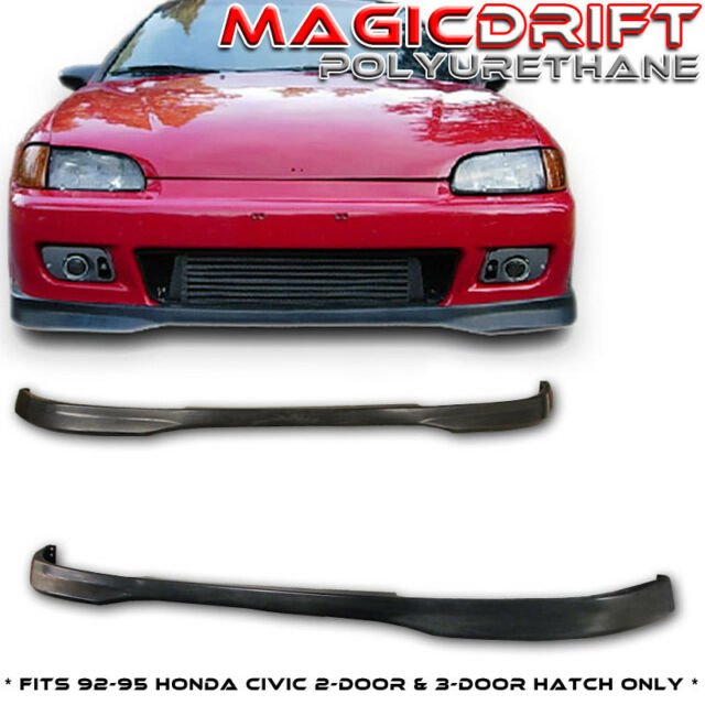 93 civic coupe bumper