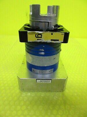 WITTENSTEIN LP 090S-MF1-10-1G1-35  LP090SMF1101G135 Alpha 10:1 Gear Head Reduce
