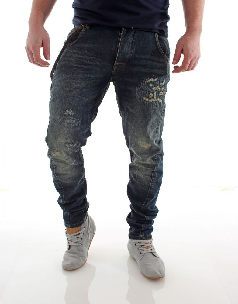 VSCT Clubwear Hank Hank Hank Tinted Slim Twisted Denim Jeans Hose Gr. 29 30 31 32 33 34 36 aa7fc6