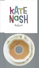 CD--KATE NASH MOUTHWASH // PROMO