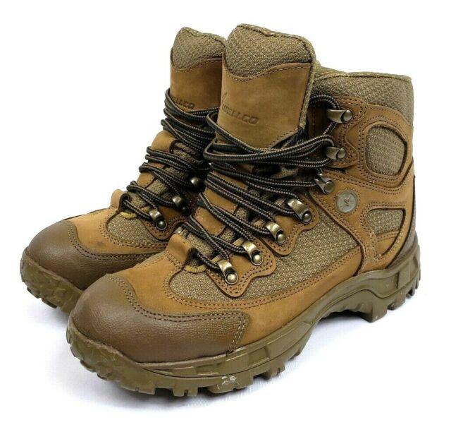 Wellco Mens Hybrid Hiking Boot