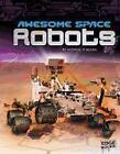Awesome Space Robots von Michael O'Hearn (Taschenbuch)