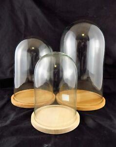 teca-cupola-campana-vetro-con-base-presepe-diorama-statua-espositore-scultura