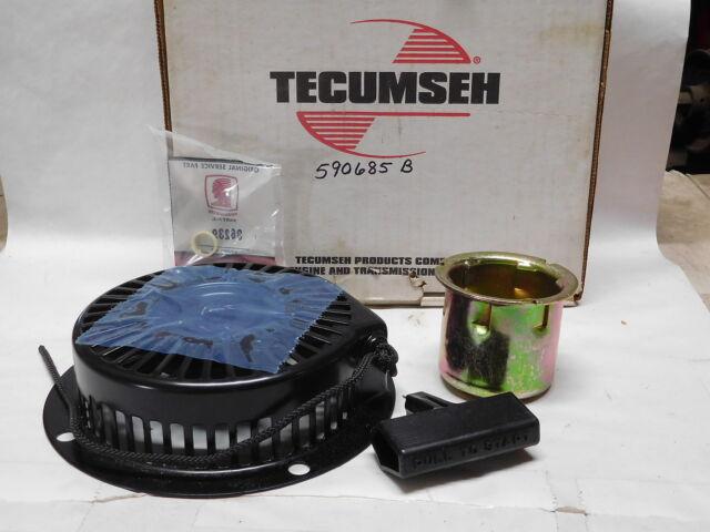 Genuine Tecumseh   GEAR  Part# 590580