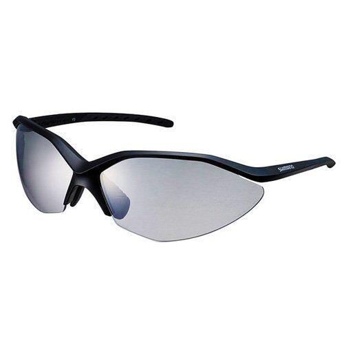 Red x Black Shimano CE-S52R Cycling Sport Sunglasses