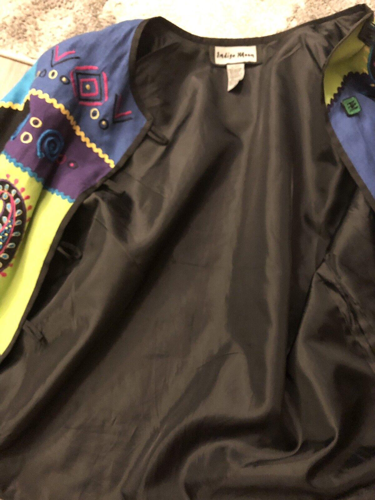 Indigo Moon Jacket - image 5
