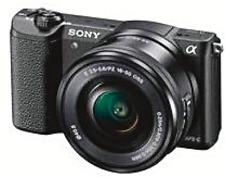 Artikelbild SONY ILCE-6000 LB Schwarz Objektiv 16-50mm F3.5-5.6 OSS